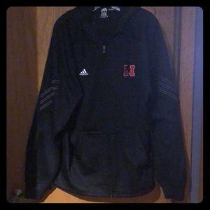 Adidas Husker zip jacket